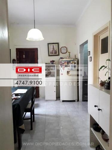 Casa De 3 Amb C/2 Dorm Y 1 Baño, Todo En Una Planta. Terreno De 110m2 En Boulogne