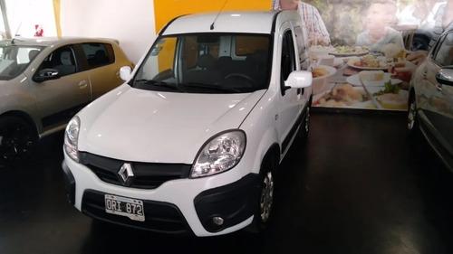 Renault Kangoo Authentique Plus 1.6 Gnc (cf)