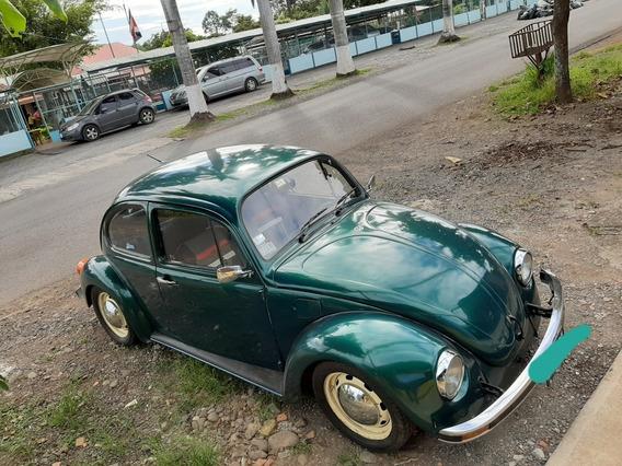 Volkswagen Escarabajo Modelo 96 Inyectado