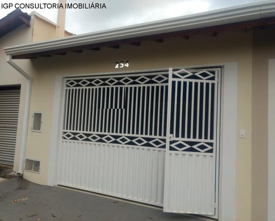 Casa Para Venda Vila Avaí, Indaiatuba - Casa Terrea - Ca04757 - 32463661