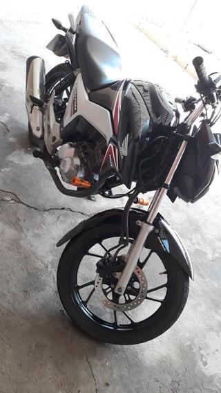 Honda Honda Titan 160