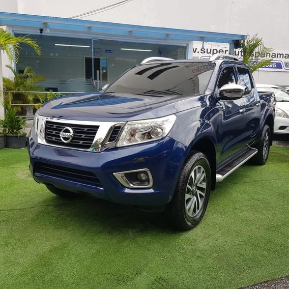Nissan Frontier Np300 2019 $28500