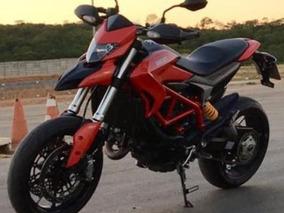 Ducati Hypermotard 821 2016 8000 Km