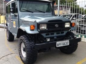 Toyota Bandeirante Jeep Longo 1995