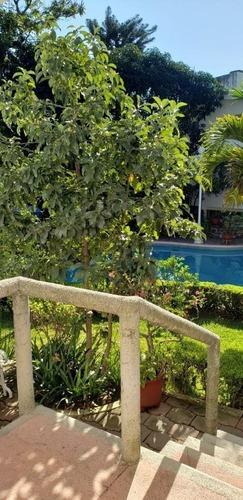 Bungalow En Vista Hermosa / Cuernavaca - Iti-1456-bu