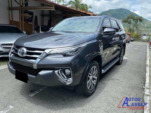 Toyota Fortuner 2018 2.8l