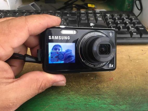 Câmera Digital Samsung 14 Mega Pixels