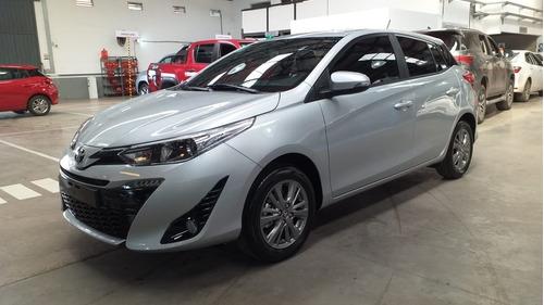 Toyota Yaris 1.5 107cv Xls 6m/t 5 P Junio 2021