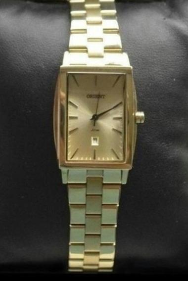 Relógio Orient Feminino Lgss1015 Analógico Casual Fashion