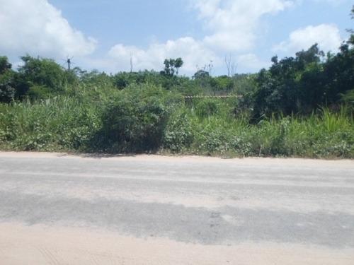 Área Em Itaipuaçu!!! - Ja220