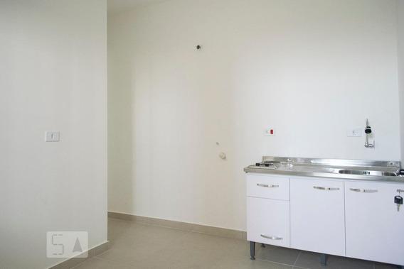 Apartamento Para Aluguel - Freguesia Do Ó, 1 Quarto, 30 - 893099027