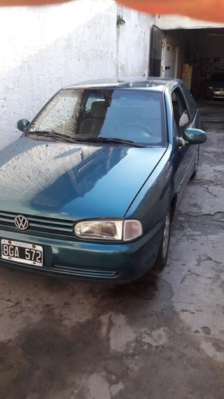 Volkswagen Gol 1.8 Gli Special Aa Dh 1997
