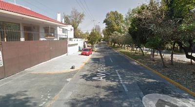Amplia Y Hermosa Casa Excelente Zona Remate Naucalpan