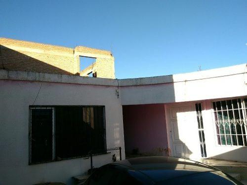 Casa En Venta Col Valle Del Sur Durango
