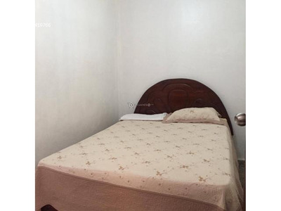 Habitacione Amueblas, Zona Colonial,gazcue, Internet, Luz