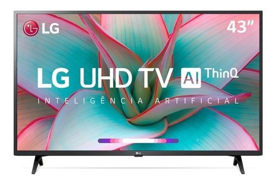 Smart Tv LG 43 4k Uhd Wifi Bluetooth Hdr Iot