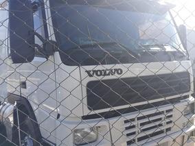 Volvo Fm10 320 4x2 Ano 2000/2000