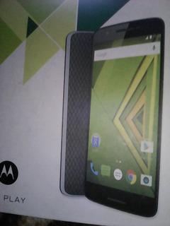 Moto X Play Novo Sem Uso Completi