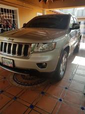 Jeep Grand Cherokee V8 4x4 Limited 2012