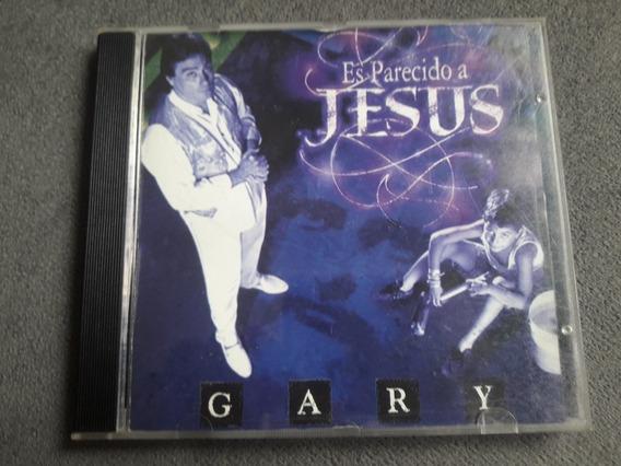 Cd Gary - Es Parecido A Jesús (1995)