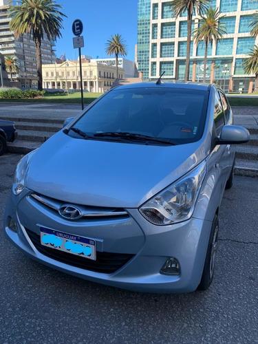Hyundai Eon 0.8