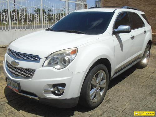 Chevrolet Equinox Ltz - Automatica