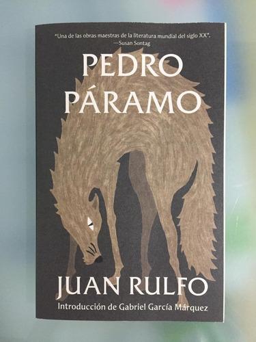 Imagen 1 de 2 de Pedro Páramo, Juan Rulfo