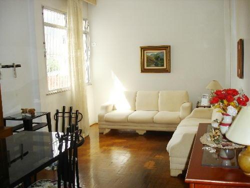 Imagem 1 de 15 de Apartamento-à Venda-vila Isabel-rio De Janeiro - 11968