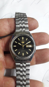 Relógio Seiko 5 7009 - Automático - Masculino - Lindo!!!r343