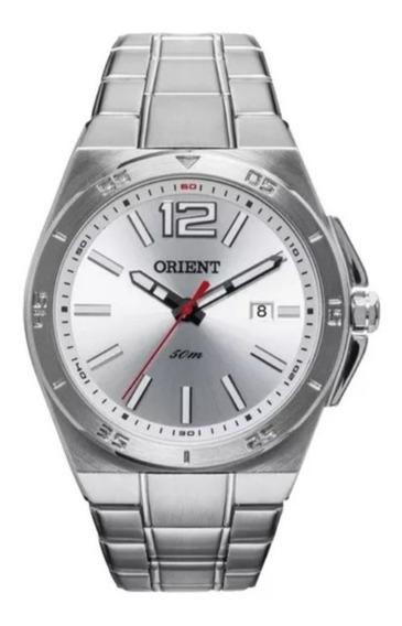 * O F E R T A * Relógio Orient Mbss1248 S2sx Masculino