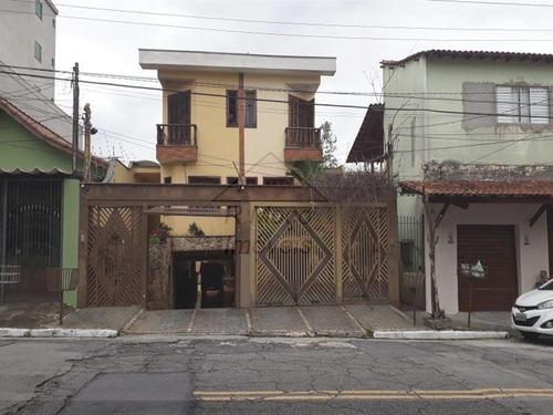 Sobrado Cidade Patriarca São Paulo/sp - 903