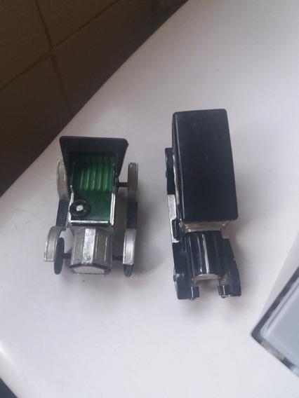 Carrinhos Miniaturas Da Trol