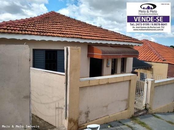 Casa Para Venda, Jardim Recreio - 1497_2-885965