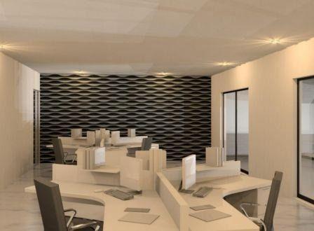 Imagen 1 de 4 de Oficina En Renta En Lomas Del Valle