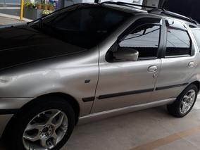 Fiat Palio Weekend 1.6 Stile