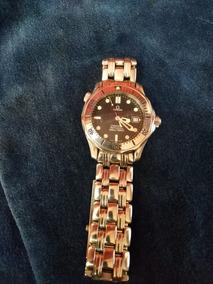 Excelente Reloj Omega Seamaster