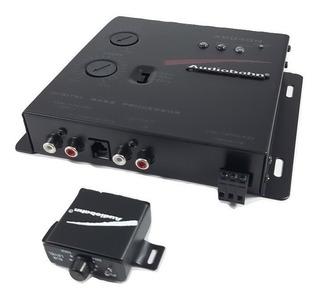 Epicentro Audiobahn Abd40m 12v Con Control De Bajos Externos