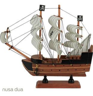 Barco Pesca Fragata Pirata 24 - Madeira - Veleiro Caravela