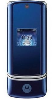 Celular Barato Motorola K1 Razr Camara 2mpx 1gb Mp3 Regalos!