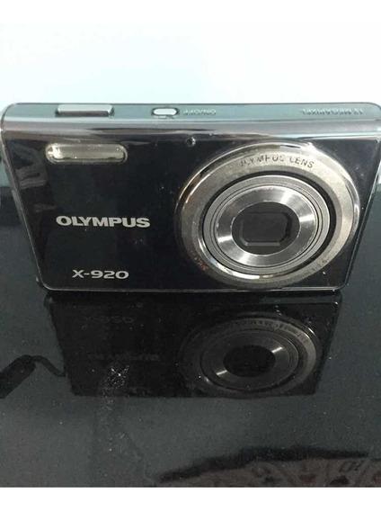 Câmera Digital Olympus X-920