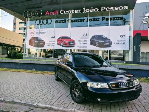 Audi A4 2.8 V6