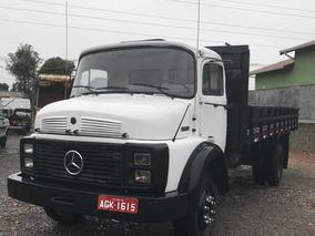 Mercedes-benz 1113 Carroceria
