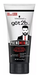 Creme Capilar Got2b Phenomenal Thickening Styling Cream 170g