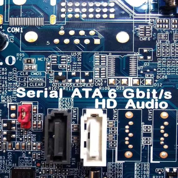 Placa Mae Nm70-i V:1.0 Dual Core Ddr3 Video Hdmi(sem Rgb)#
