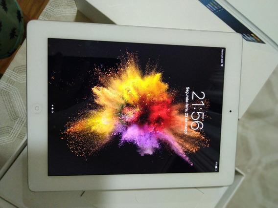 iPad 4 Branco