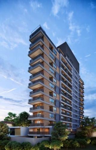 Duplex Residencial Para Venda, Indianópolis, São Paulo - Ad5419. - Ad5419-inc
