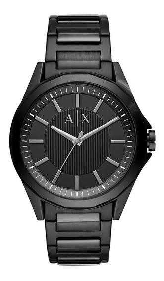 Relógio Armani Exchange Ax2620/1pn