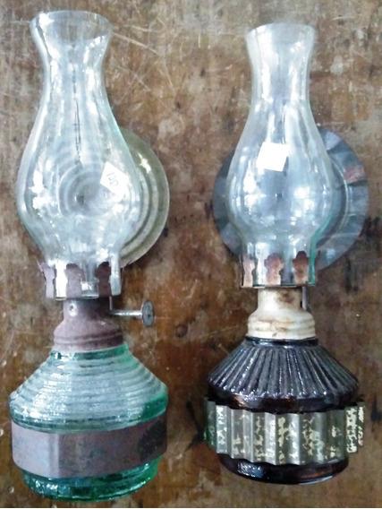Lampiões Antigos