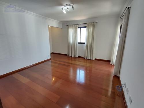 Imagem 1 de 21 de Apartamento Para Venda, 3 Dormitórios, Vila Mariana - São Paulo - 8234