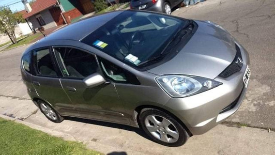 Honda Fit 1.4 2012 Impecable